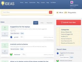 WordPress Site type - Ideas